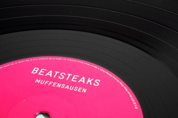 Beatsteaks. Muffensausen. (11)