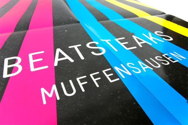 Beatsteaks. Muffensausen. (12)