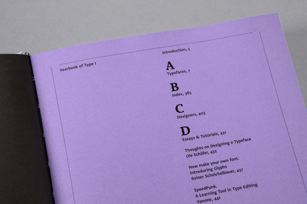 Yearbook of Type #1 (2)