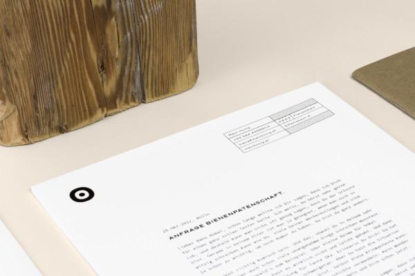 Mein Honig – Brand Identity (4)