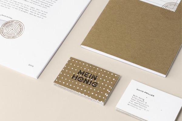 Mein Honig – Brand Identity (8)