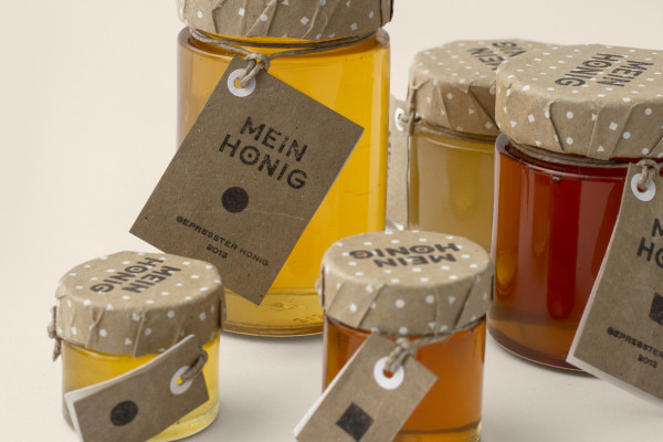 Mein Honig – Brand Identity (10)