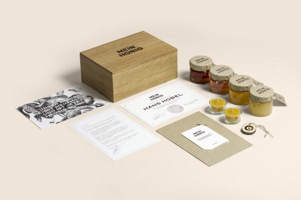 Mein Honig – Brand Identity (14)