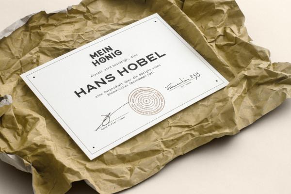 Mein Honig – Brand Identity (17)