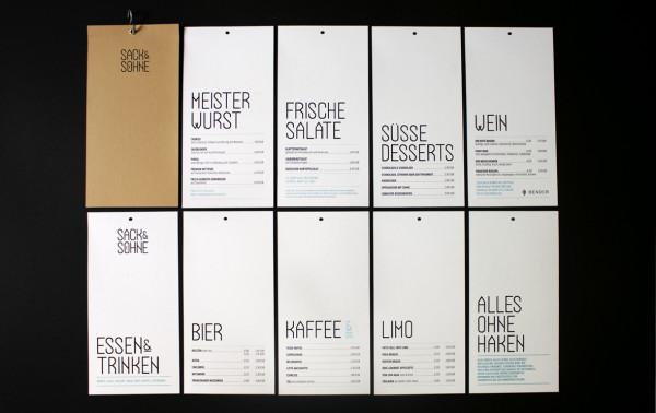 Entwicklung eines Marketingkonzeptes und Corporate Designs für Sack & Söhne (4)
