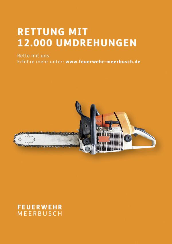 Imagekampagne für die Feuerwehr Meerbusch (2)