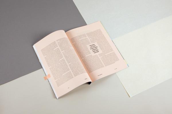 Die Epilog — Zeitschrift zum Gesellschaftswandel, Ausgabe 1 (8)