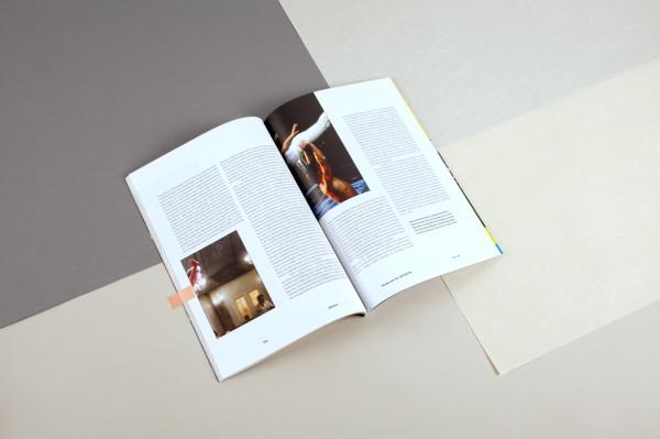 Die Epilog — Zeitschrift zum Gesellschaftswandel, Ausgabe 1 (10)