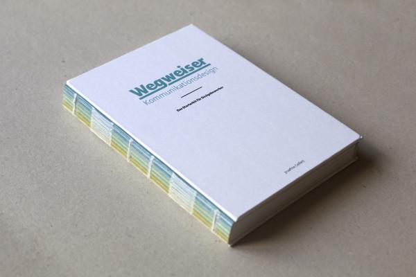 Wegweiser – Das Starterkit für Designbewerber (1)