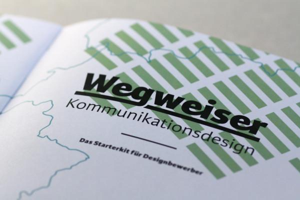 Wegweiser – Das Starterkit für Designbewerber (3)