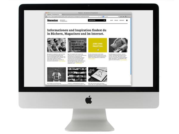Wegweiser – Das Starterkit für Designbewerber (17)