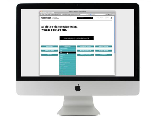 Wegweiser – Das Starterkit für Designbewerber (18)