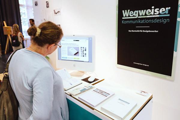 Wegweiser – Das Starterkit für Designbewerber (19)