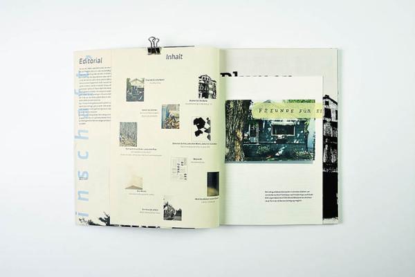 Magazin: Wohngemeinschaft (1)