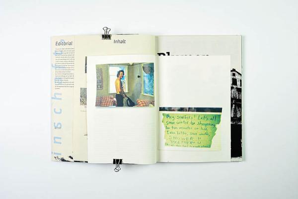 Magazin: Wohngemeinschaft (2)