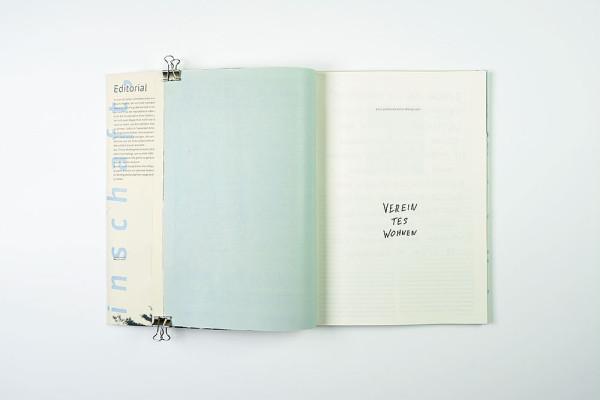 Magazin: Wohngemeinschaft (3)