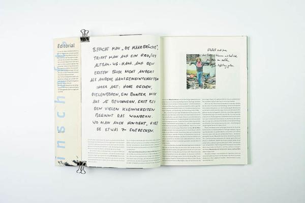 Magazin: Wohngemeinschaft (4)