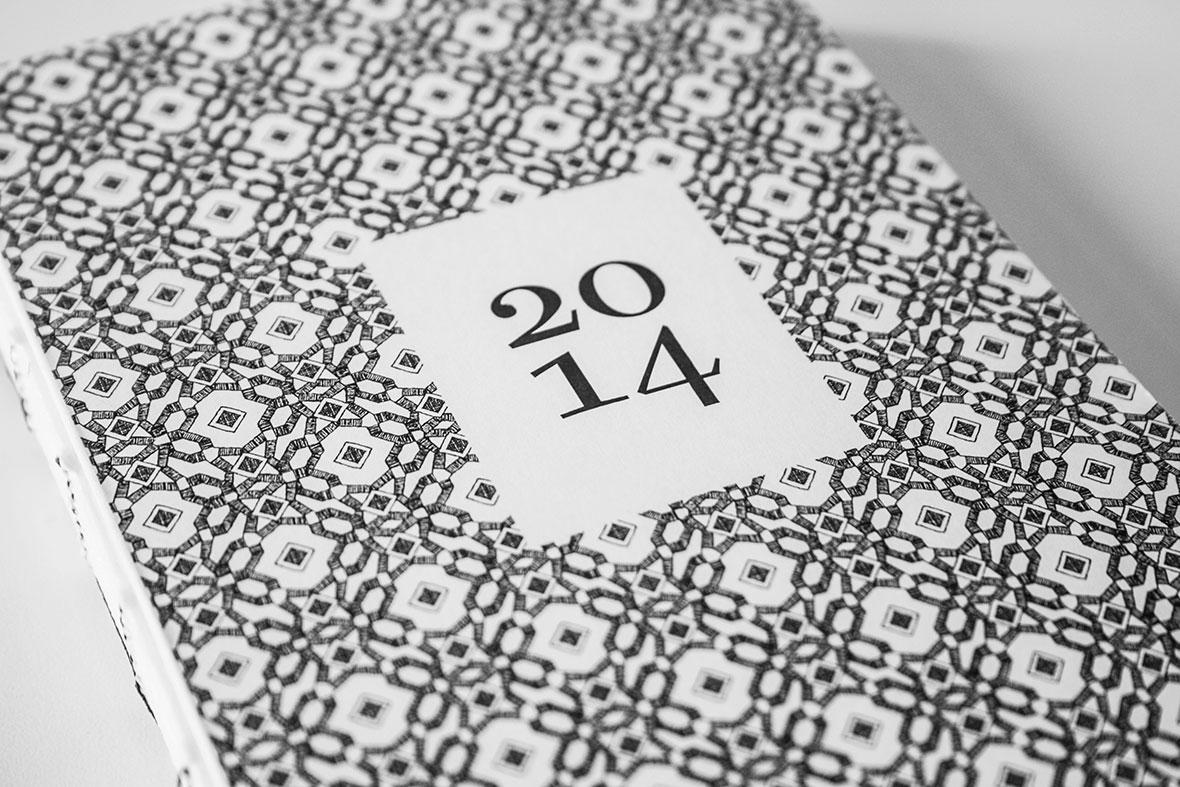 designkalender illustrationen 2014. Black Bedroom Furniture Sets. Home Design Ideas