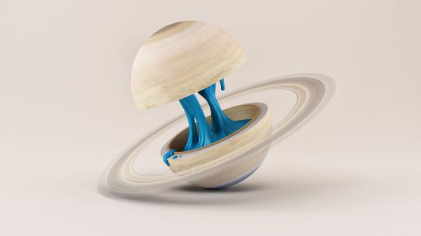 Planetary Anatomy (2)