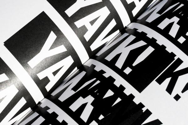 Kendrick Lamar – good kid, m.A.A.d city – typografisch inszeniert (0)
