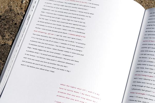 Kendrick Lamar – good kid, m.A.A.d city – typografisch inszeniert (9)