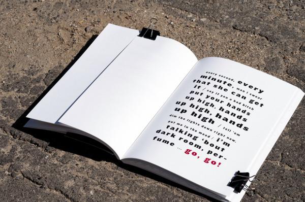 Kendrick Lamar – good kid, m.A.A.d city – typografisch inszeniert (11)
