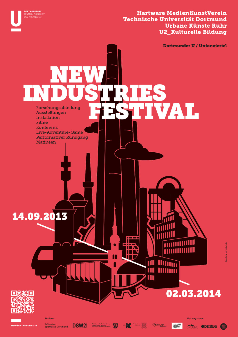 New Industries Festival (1)