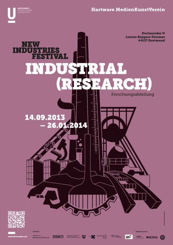 New Industries Festival (2)