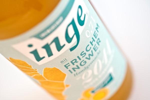 Brand Design und Packaging für Inge Ingwersirup (4)