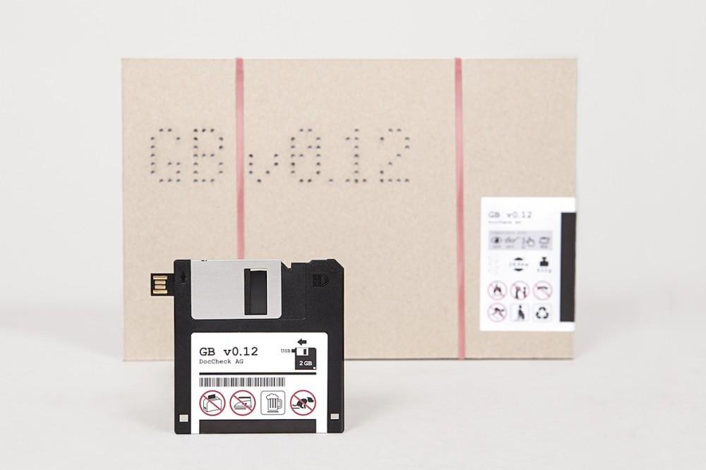 Geschäftsbericht 2012: Back to Basics (1)