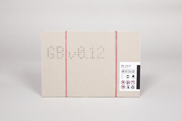 Geschäftsbericht 2012: Back to Basics (5)