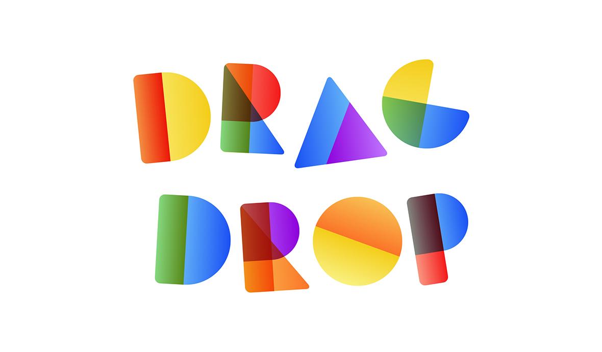 DragDrop – Ein haptisch interaktives Kinderspiel