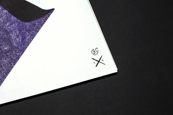 Lettering »VS« Calligraphy (13)