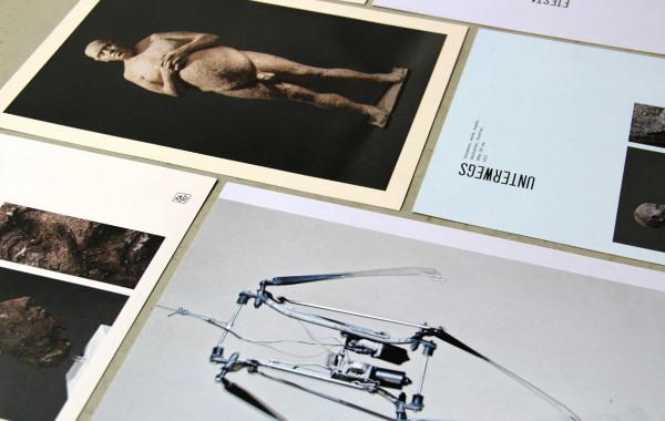 Ausstellungskatalog, Bildhauer, Matthias Rodach (5)