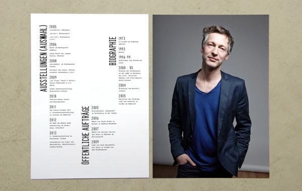 Ausstellungskatalog, Bildhauer, Matthias Rodach (6)