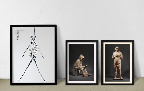 Ausstellungskatalog, Bildhauer, Matthias Rodach (7)