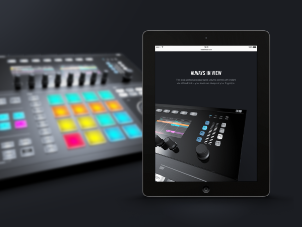 Beat these – The New Maschine Family (7)