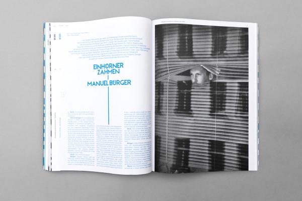 Work Magazin N°1 (2)