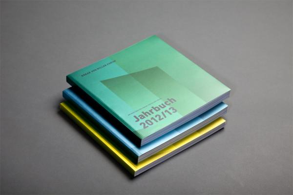 Oskar von Miller Forum – Jahrbuch 2012/13 (1)