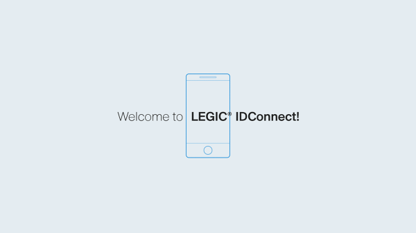 Legic IDConnect – Animation (0)