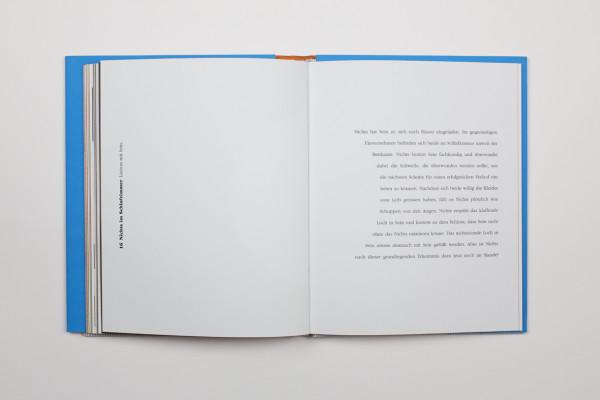 Dieses Buch führt zu Nichts (8)
