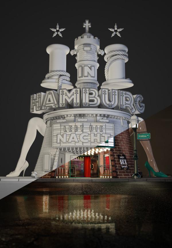 Foreal: In Hamburg lebt die Nacht (2)