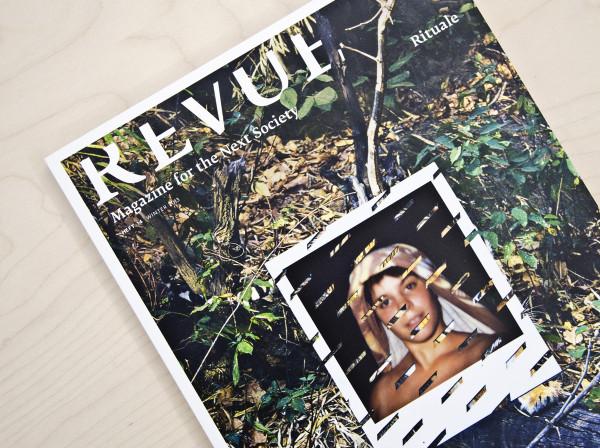 Revue 14 – Rituale (1)
