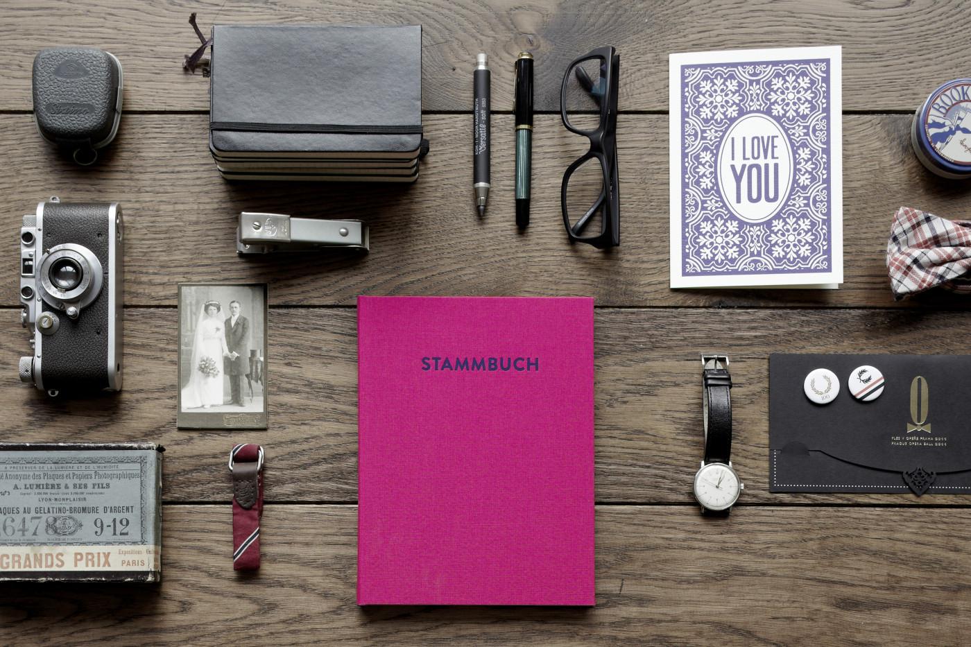 stammbuch. Black Bedroom Furniture Sets. Home Design Ideas