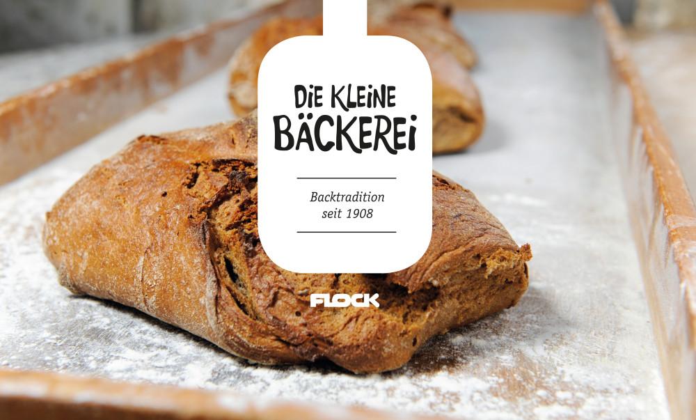 Die kleine Bäckerei Flock (1)