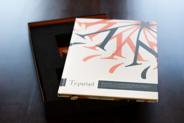 Typotel – Ein Hotel im Zeichen des Schriftzeichens (1)