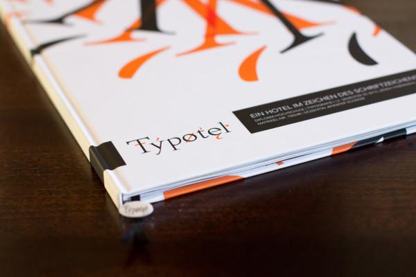 Typotel – Ein Hotel im Zeichen des Schriftzeichens (2)