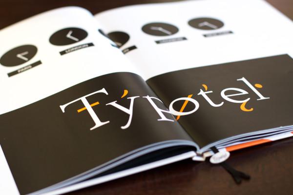 Typotel – Ein Hotel im Zeichen des Schriftzeichens (7)