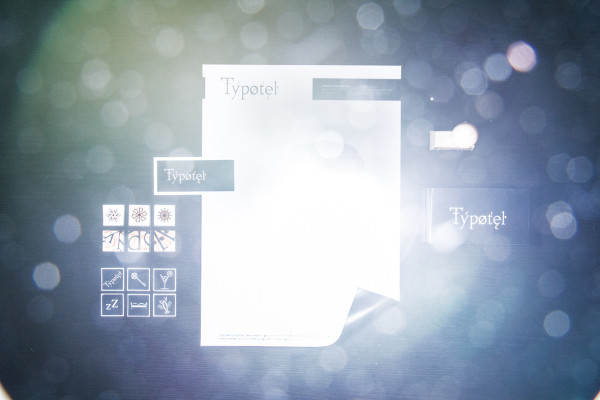 Typotel – Ein Hotel im Zeichen des Schriftzeichens (19)