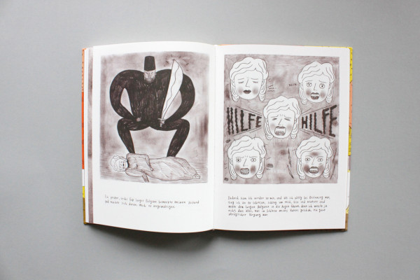 Candide oder der Optimismus – Graphic Novel (10)
